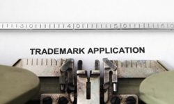 Trademark-Application