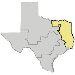 Eastern District of Texas