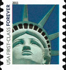Foreever PostageStamp