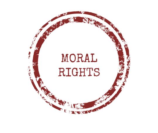 moral rights